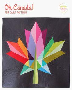 Oh-Canada!-Quilt1