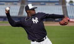 Bleeding Yankee Blue: A GLIMPSE OF YANKEE SPRING TRAINING: PART 5