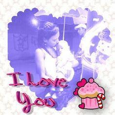 I LOVE YOU ♤