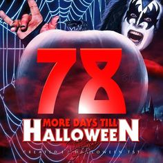 Halloween Countdown, Wonderful Time, Horror, Darth Vader, Movie Posters, Movies, Fictional Characters, Films, Film Poster