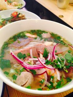 Pho is not Pho everyone....#foodbloggers