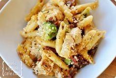 Pasta & Pizza on Pinterest | Pesto Pizza, Pesto and Gnocchi