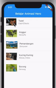16 Flutter Untuk Pemula Ideas Flutter J Song Android Studio