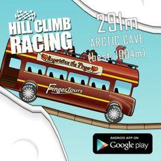 Hill Climb Racing, Arctic, Climbing, Play, Mountaineering, Hiking, Rock Climbing