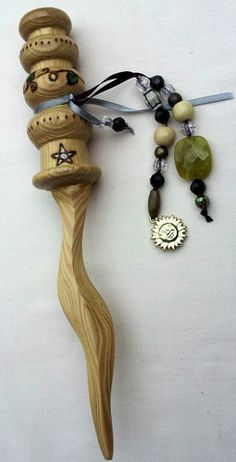 Pagan Tools | Wiccan -- Tools of the Craft
