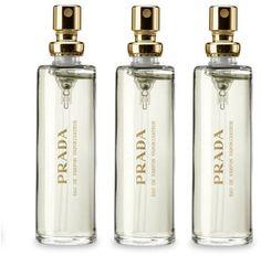 Prada Ambree Parfum Sac Refills