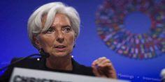 Κρύο ντους για την Ελλάδα οι δηλώσεις της Λαγκάρντ: Η Αθήνα θα παραμείνει υπό επιτήρηση και μετά τον Αύγουστο
