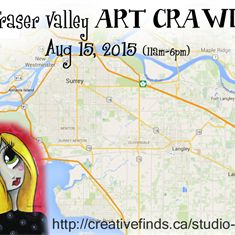Events - Made Urban Fraser Valley, Surrey, British Columbia, Arts And Crafts, Events, Urban, Rock, Cover, Creative