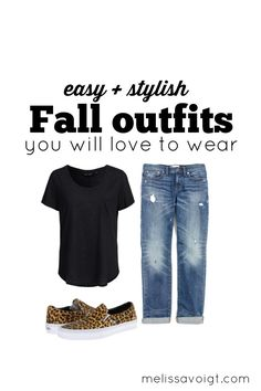 Do you need some simple cool weather outfit ideas? Do you have a closet FULL of clothes but no idea how to wear thing? Do you need some new outfit ideas this fall? Here are my 4 simple outfits for Fall or Winter. They are stylish and budget friendly. We giving options for every budget. Create a simple personal uniform you can feel good in.