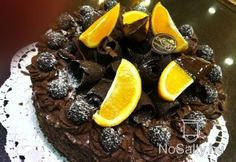 trüffeltorta Triple Sec, Pudding, Ethnic Recipes, Food, Google, Eten, Puddings, Meals, Diet