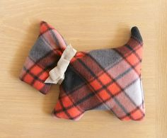 CUTE DIY Heating Pads for Gifting this Christmas