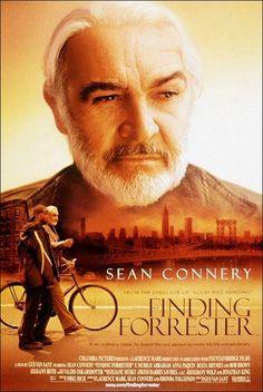 FINDNG FORRESTER // usa // Gus Van Sant 2000