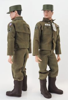 Gi Joe 1, Military Action Figures, Tall Brown Boots, United States Army, Male Figure, Childhood Toys, Classic Toys, Vintage Toys, Diorama