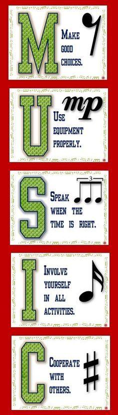 Ruled fir the music classroom! #musiceducation #musedchat