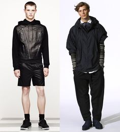 #mens fashionable sportswear    Please Be Sociable Repin Your Awesome!:)