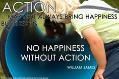 Act on Happiness