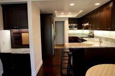 Chino Hills - Kitchen Remodel