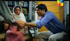 Zindagi Gulzar Hai: Beginning of the Perfect Love Story.
