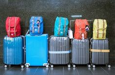 Para un viaje bueno tenéis que estar preparados por eso os presentamos estos 10 consejos para preparar la mochila o maleta para un viaje, para que tengáis la mejor experiencia posible. Best Travel Luggage, Best Travel Bags, Packing For A Cruise, Cruise Vacation, Gatwick Airport, Alaskan Cruise, Journey, China Travel, Plan Your Trip