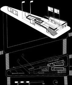 Fredrick Zal, Atelier Z TKTS Pavilion, 1999. New York City, New York www.fhzal.com