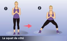 Do you want to keep your legs and butt in a perfect shape? This workout was created by a Nike trainer Alex Silver-Fagan in order to give you a chance to build strong tight body muscles. Victoria, Beautiful Legs, Beautiful Buttocks, Butt Workout, Ten, Squats, Pilates, Health Fitness, Exercise