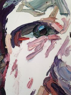Margaret Olley by Ben Quilty