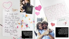 Cartas De Amor - Love Letters by decor8, via Flickr