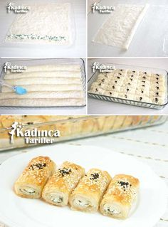 extractor tool how to mederma scars bef . Baking Recipes, Dessert Recipes, Bread Art, Our Daily Bread, Turkish Recipes, Food Humor, Protein Foods, Vegan Baking, Snacks