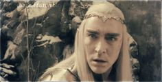 MY REACTION TO KILI, FILI, AND THORIN'S SEPARATE DEATHS.
