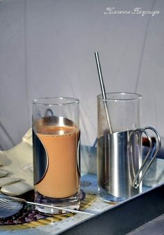 Milk Tea, Food And Drink, Mugs, Cooking, Tableware, Recipes, Kitchen, Cuisine, Dinnerware
