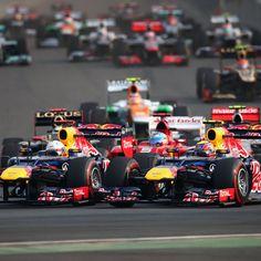 Why Korean Grand Prix Isn't Working