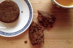 Parmi les choses que j'ai dû modifier pour retrouver la santé, l'élimination du gluten fait une différence significative. La farine de sarrasins'est donc trouvée une place dans mon frigo (oui,…