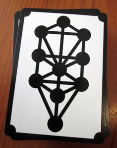 The Icon Tarot - Yaruki Zero Games | DriveThruCards.com