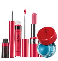 Extra Lasting Makeup 4-Piece Face Collection