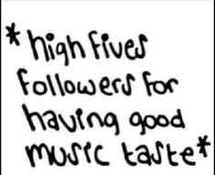 Dear anyone following my band boards: