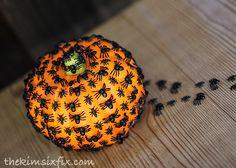 20 Dollar Store Pumpkin Makeovers