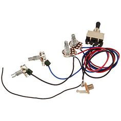 5cdb123e1d70b3fe9dbd76dc2fe4dbcd gibson les paul lp les paul junior wiring kit sometimes simple is wonderful our most