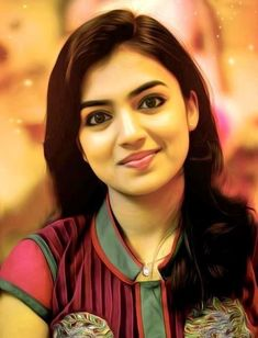 Beautiful Girl Indian, Most Beautiful Indian Actress, Beautiful Girl Image, Beautiful Gorgeous, Beautiful Actresses, Indian Film Actress, South Indian Actress, Indian Actresses, Nazriya Nazim