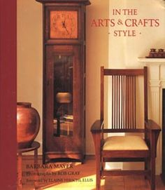 In The Arts And Crafts Style Givebooks Chronicle Books Great Gift For My Uncle