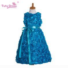 $22.58 (Buy here: https://alitems.com/g/1e8d114494ebda23ff8b16525dc3e8/?i=5&ulp=https%3A%2F%2Fwww.aliexpress.com%2Fitem%2Flatest-children-blue-birthday-dress-for-baby-girl-party-kids-flower-girl-dress%2F2005708332.html ) TUTUDRESS Latest Rosette Girl Dress Birthday Dress for Baby Girl Party Kids Flower Girl Dress for just $22.58