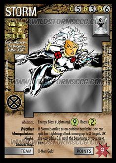 Complete Resource for WildStorms: The Expandable Super-Hero Collectible Card Game including checklists, complete scan library, custom cards & additional information! Time Warp, Custom Cards, Comic Books Art, X Men, The Expanse, Card Games, Original Artwork, Gaming, Entertaining