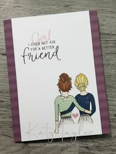 An Inside to my Heart. Cool Cards, Diy Cards, Cards For Friends, Friend Cards, Friendship Cards, Homemade Cards, Homemade Gifts, Heart Cards, Handmade Birthday Cards