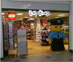 The Toy Stop. Upstairs in Putney Exchange is possibly the biggest independent toyshop in South West London.   They stock all the big brands including Sylvanian Families, Playmobil, Lego, Meccano, Jellycat and Jellykitten and Baby Alive dolls. They currently have Frozen merchandise in stock aswell as the popular loom band craze.  Very knowledgeable owners who cannot do enough to help you make that very important purchase.