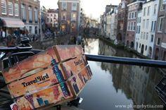 Utrecht, The Netherlands Plunge by tiia: Matkailu
