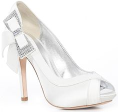 Charming Shoes For Wedding