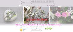 le chant des fleurs 2a rue louis jouffroy 25770 franois 0381536617 livraison sur toute la france http://www.le-chant-des-fleurs.com/