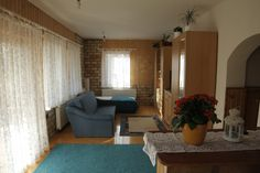 Vidéki Romantika   #country, #farmhouse, #livingroom