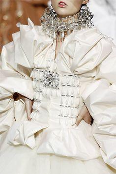 Christian Dior Haute Couture F/W 2007
