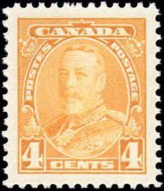 Canada #220, VF/XF, MNH
