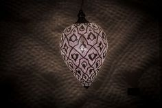 Handcrafted Moroccan Hanging Pendant Lights